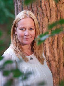 Portretfoto Irene Brockhuis